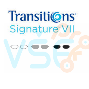 Transitions 1,5 Signature VII s antireflexem