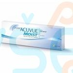 Johnson & Johnson 1Day Acuvue Moist 30 čoček