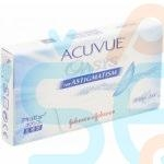 Johnson & Johnson Acuvue Oasys for Astigmatism 6 čoček